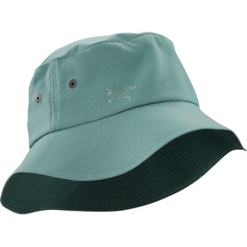 Arc'teryx Sinsola - Couvre-chef - turquoise